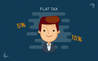 Calcola la Flat tax online